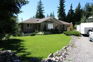 Main Photo: 7286 Birch Close in Anglemont: House for sale : MLS®# 10086264