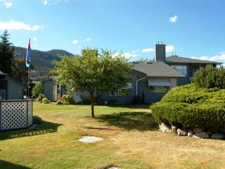 Photo 10: 4 - 11523 DUNSDON CRES in Summerland: House for sale : MLS®# 144738