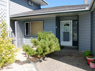Photo 11: 4 - 11523 DUNSDON CRES in Summerland: House for sale : MLS®# 144738
