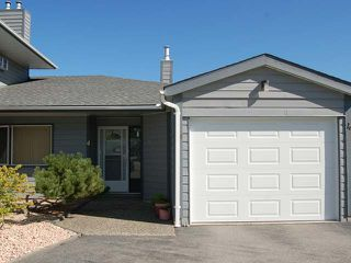 Photo 1: 4 - 11523 DUNSDON CRES in Summerland: House for sale : MLS®# 144738