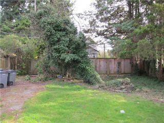 Photo 10: 3732 POINT GREY RD in Vancouver: Point Grey House for sale (Vancouver West)  : MLS®# V1031028
