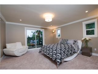 Photo 12: 1187 DORAN Road in North Vancouver: Lynn Valley House for sale : MLS®# V1035588