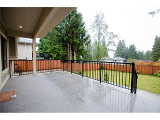 Photo 10: 1187 DORAN Road in North Vancouver: Lynn Valley House for sale : MLS®# V1035588