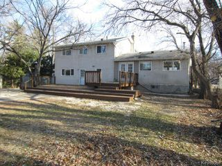 Photo 19: 600 Buckingham Road in WINNIPEG: Charleswood Residential for sale (South Winnipeg)  : MLS®# 1324827