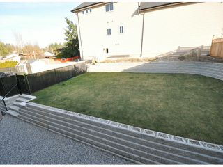 "Photo 18: 7776 TAULBUT Street in Mission: Mission BC House for sale in ""Centennial Park"" : MLS®# F1326641"