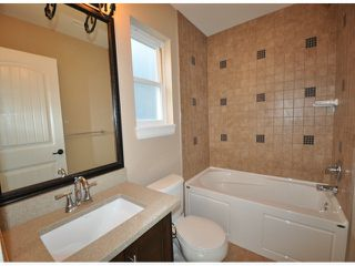 "Photo 12: 7776 TAULBUT Street in Mission: Mission BC House for sale in ""Centennial Park"" : MLS®# F1326641"