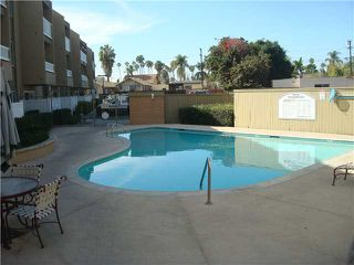 Photo 10: NORMAL HEIGHTS Condo for sale : 1 bedrooms : 3030 Suncrest Drive #906 in San Diego