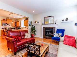 """Photo 10: 18956 71A Avenue in Surrey: Clayton House for sale in """"CLAYTON VILLAGE"""" (Cloverdale)  : MLS®# F1404810"""