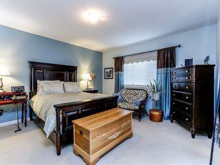 "Photo 12: 18956 71A Avenue in Surrey: Clayton House for sale in ""CLAYTON VILLAGE"" (Cloverdale)  : MLS®# F1404810"
