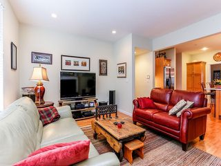 "Photo 11: 18956 71A Avenue in Surrey: Clayton House for sale in ""CLAYTON VILLAGE"" (Cloverdale)  : MLS®# F1404810"