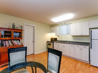 """Photo 19: 18956 71A Avenue in Surrey: Clayton House for sale in """"CLAYTON VILLAGE"""" (Cloverdale)  : MLS®# F1404810"""