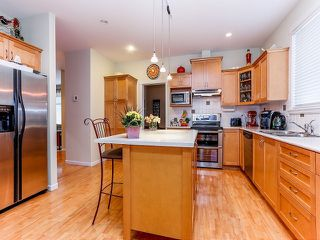 "Photo 6: 18956 71A Avenue in Surrey: Clayton House for sale in ""CLAYTON VILLAGE"" (Cloverdale)  : MLS®# F1404810"