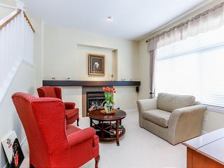 "Photo 2: 18956 71A Avenue in Surrey: Clayton House for sale in ""CLAYTON VILLAGE"" (Cloverdale)  : MLS®# F1404810"