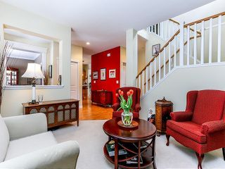 "Photo 3: 18956 71A Avenue in Surrey: Clayton House for sale in ""CLAYTON VILLAGE"" (Cloverdale)  : MLS®# F1404810"