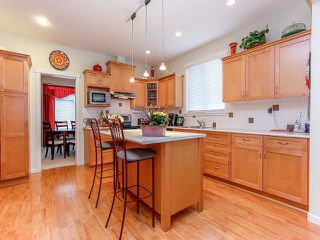 "Photo 7: 18956 71A Avenue in Surrey: Clayton House for sale in ""CLAYTON VILLAGE"" (Cloverdale)  : MLS®# F1404810"