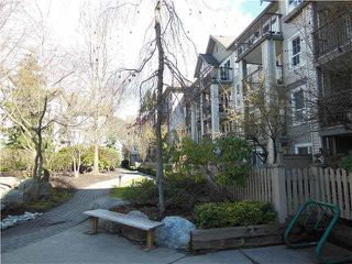 "Photo 13: 214 1150 E 29TH Street in North Vancouver: Lynn Valley Condo for sale in ""Highgate"" : MLS®# V1051514"