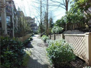 "Photo 14: 214 1150 E 29TH Street in North Vancouver: Lynn Valley Condo for sale in ""Highgate"" : MLS®# V1051514"