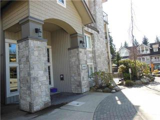 "Photo 12: 214 1150 E 29TH Street in North Vancouver: Lynn Valley Condo for sale in ""Highgate"" : MLS®# V1051514"