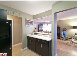 """Photo 2: 109 1354  WINTER ST in White_Rock: White Rock Condo for sale in """"WINTER ESTATES"""" (South Surrey White Rock)  : MLS®# F1200774"""