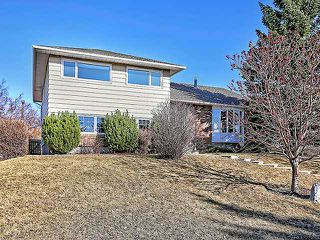 Main Photo: 2804 49 Street SW in CALGARY: Glenbrook Residential Detached Single Family for sale (Calgary)  : MLS®# C3609041