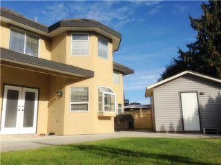 Photo 13: 10280 MCLEOD Court in Richmond: Bridgeport RI House for sale : MLS®# V1065911