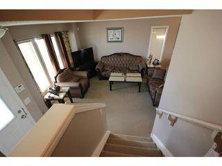 Photo 8: 9191 SADDLEBROOK Drive NE in CALGARY: Saddleridge Residential Detached Single Family for sale (Calgary)  : MLS®# C3620162