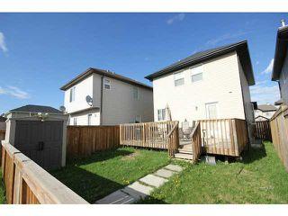 Photo 2: 9191 SADDLEBROOK Drive NE in CALGARY: Saddleridge Residential Detached Single Family for sale (Calgary)  : MLS®# C3620162