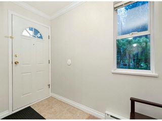 "Photo 12: 45 11588 232ND Street in Maple Ridge: Cottonwood MR Townhouse for sale in ""COTTONWOOD VILLAGE"" : MLS®# V1100890"