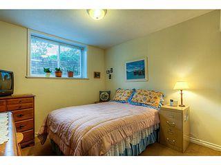 Photo 12: 4683 DARWIN Avenue in Burnaby: Burnaby Hospital House 1/2 Duplex for sale (Burnaby South)  : MLS®# V1103438