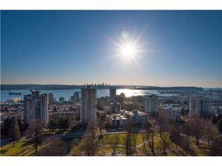 Photo 1: 1502 140 E KEITH Road in North Vancouver: Central Lonsdale Condo for sale : MLS®# V1108218