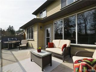 Photo 14: 863 McCallum Road in VICTORIA: La Florence Lake Single Family Detached for sale (Langford)  : MLS®# 347712