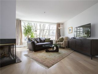 """Main Photo: 305 1705 NELSON Street in Vancouver: West End VW Condo for sale in """"Palladian"""" (Vancouver West)  : MLS®# V1109818"""