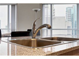 "Photo 9: 1504 1212 HOWE Street in Vancouver: Downtown VW Condo for sale in ""1212 HOWE"" (Vancouver West)  : MLS®# V1109901"