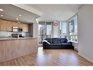 "Photo 11: 1504 1212 HOWE Street in Vancouver: Downtown VW Condo for sale in ""1212 HOWE"" (Vancouver West)  : MLS®# V1109901"