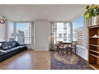 "Photo 18: 1504 1212 HOWE Street in Vancouver: Downtown VW Condo for sale in ""1212 HOWE"" (Vancouver West)  : MLS®# V1109901"