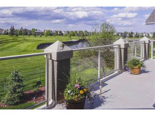 Photo 35: 322 Lakeside Green Place: Chestermere House for sale : MLS®# C4001857
