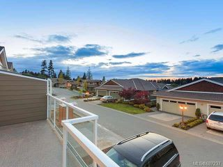 Photo 25: 6181 Arlin Pl in NANAIMO: Na North Nanaimo Row/Townhouse for sale (Nanaimo)  : MLS®# 697237