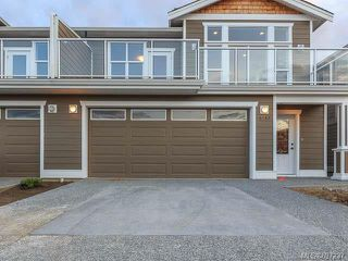 Photo 2: 6181 Arlin Pl in NANAIMO: Na North Nanaimo Row/Townhouse for sale (Nanaimo)  : MLS®# 697237