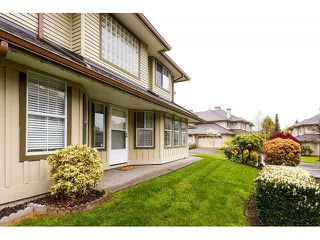"Photo 20: 54 15860 82 Avenue in Surrey: Fleetwood Tynehead Townhouse for sale in ""Oak Tree"" : MLS®# F1438812"