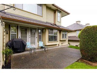 "Photo 18: 54 15860 82 Avenue in Surrey: Fleetwood Tynehead Townhouse for sale in ""Oak Tree"" : MLS®# F1438812"