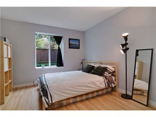 "Photo 9: 103 312 CARNARVON Street in New Westminster: Downtown NW Condo for sale in ""CARNARVON TERRACE"" : MLS®# V1120708"