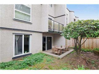 "Photo 11: 103 312 CARNARVON Street in New Westminster: Downtown NW Condo for sale in ""CARNARVON TERRACE"" : MLS®# V1120708"