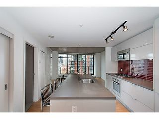 "Photo 10: 1906 108 W CORDOVA Street in Vancouver: Downtown VW Condo for sale in ""Woodwards W32"" (Vancouver West)  : MLS®# V1121064"
