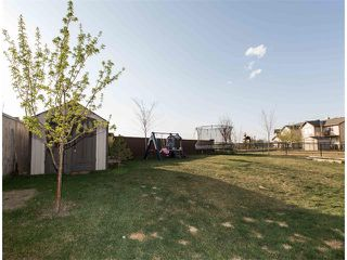 Photo 36: 122 COUGARSTONE Close SW in Calgary: Cougar Ridge House for sale : MLS®# C4010955