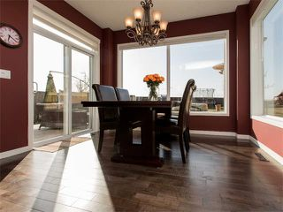 Photo 13: 122 COUGARSTONE Close SW in Calgary: Cougar Ridge House for sale : MLS®# C4010955