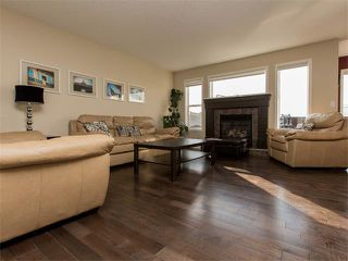 Photo 6: 122 COUGARSTONE Close SW in Calgary: Cougar Ridge House for sale : MLS®# C4010955