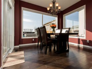 Photo 14: 122 COUGARSTONE Close SW in Calgary: Cougar Ridge House for sale : MLS®# C4010955