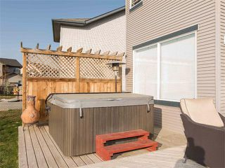 Photo 35: 122 COUGARSTONE Close SW in Calgary: Cougar Ridge House for sale : MLS®# C4010955