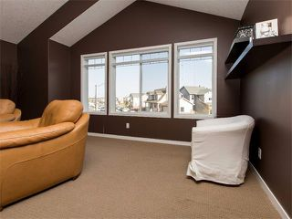 Photo 20: 122 COUGARSTONE Close SW in Calgary: Cougar Ridge House for sale : MLS®# C4010955