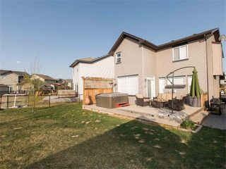Photo 38: 122 COUGARSTONE Close SW in Calgary: Cougar Ridge House for sale : MLS®# C4010955